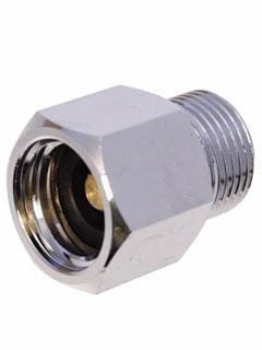 Trapetz-adapter för regulator till 425 g kolsyrepatron (Soda-S)