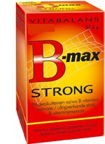 B-Max Strong 100st