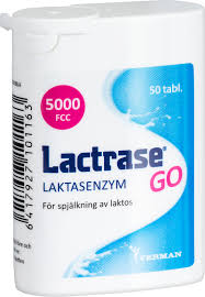 Lactrase Go 50st