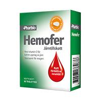 HEMOFER 60st