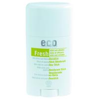 Eco Cosmetics fresh deostick olivblad läkemalva 50ml
