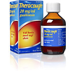 THERACOUGH Hostmedicin 200ml