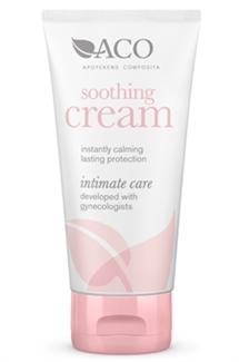 ACO Intimate Care Soothing Cream 50ml