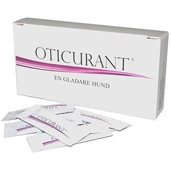 Oticurant – effektivt vid lindrig öroninflammation hos hund