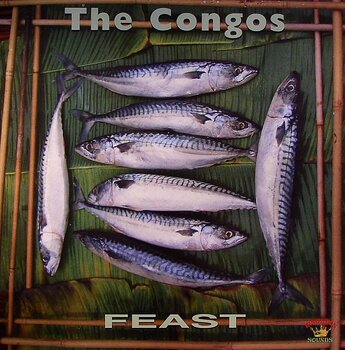 Congos - Feast / Kingston Sounds