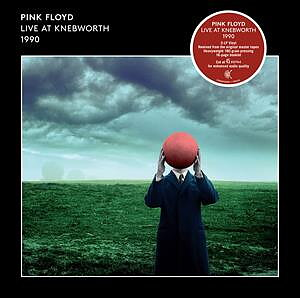 Pink Floyd Live At Knebworth 1990 / Pink Floyd Live At Knebworth 1990