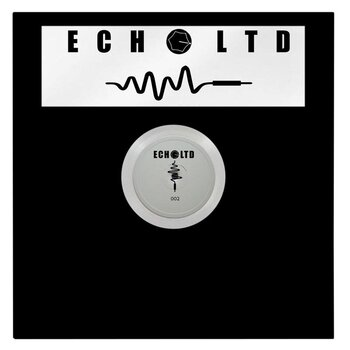 Unknown - ECHO LTD 002 LP