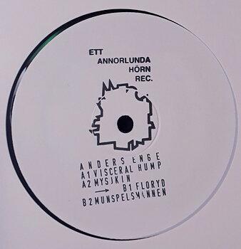 Anders Enge – Visceral Hump /  Ett Annorlunda Hörn rec