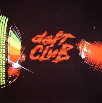 Daft Punk-Daft Club / Virgin