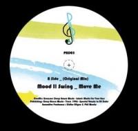 Mood 2 Swing-Move Me / P&d