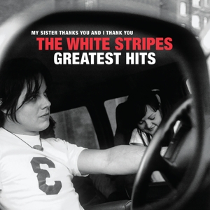 White Stripes - Greatest Hits / Legacy