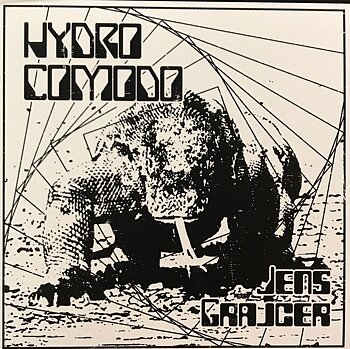 Jens Grajcer – Hydro Comodo /  Animalia Records