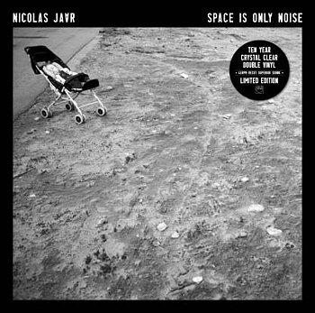 Nicolas Jaar - Space Is Only Noise (Ten Year Edition) / Circus Company