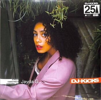 Jayda G - Dj-Kicks / K7 Records