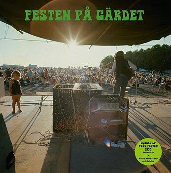 Va - Festen på Gärdet 1970 / Silence Records