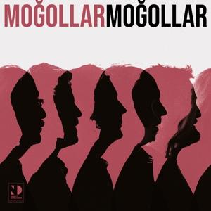 Mogollar - Anatolian Sun Part 1 / Night Dreamer & Gulbaba Records