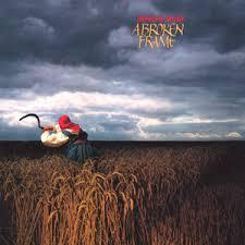 Depeche Mode – A Broken Frame /  Sony Music