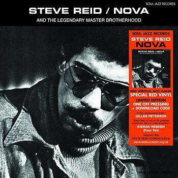 Steve Reid Nova / Soul Jazz Records