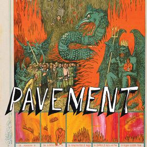 Pavement – Quarantine The Past / Matador