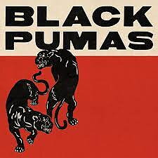 Black Pumas - Deluxe Edition /  ATO Records