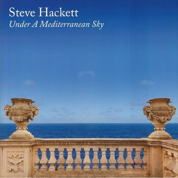 Steve Hackett - Under A Mediterranean Sky /  Inside Out