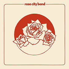 Rose City Band – Rose City Band /  Thrill Jockey