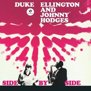 Ellington, Duke & Johnny Hodges-Side By Side