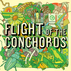 Flight of the Conchords-Flight of the Conchords / sub pop