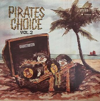 Va - Pirates Choice Vol. 2 /  Studio One
