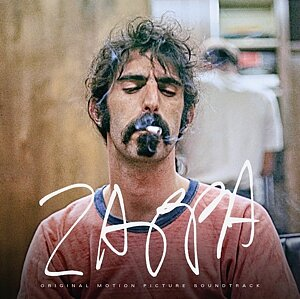Frank Zappa - Zappa - Original Motion Picture Soundtrack