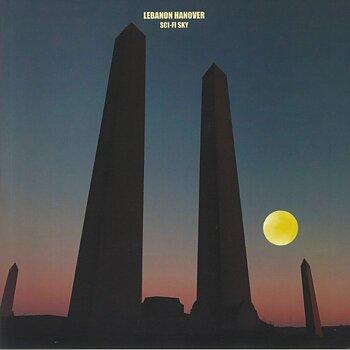 Lebanon Hanover – Sci-Fi Sky /   Fabrika Records