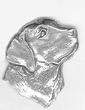 Tennbrosch Labrador