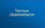 Termos -Stabilotherm