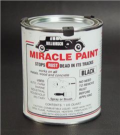 Miracle Paint Black