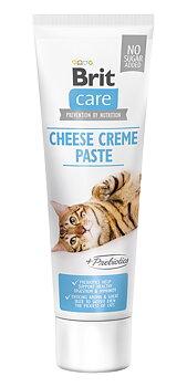 Brit Cat Paste Cheese Creme med prebiotika