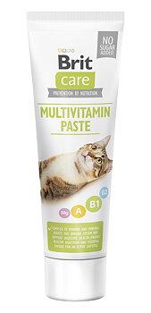 Brit Cat Paste Multivitamin creme