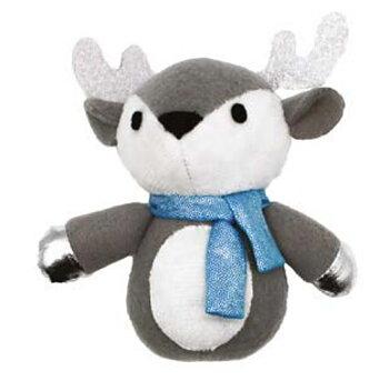 Kattleksak Winter Reindeer