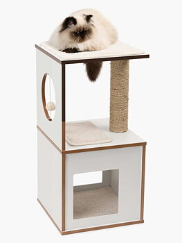 Klösmöbel Catit Vesper Box White