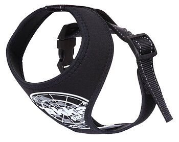 Rukka Comfort Flash Harness Black