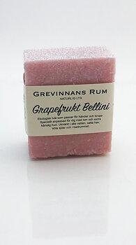 Grapefrukt Bellini Fast tvål  Grevinnans rum