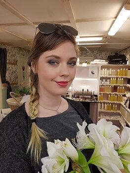 Blush Candy - Maria Åkerberg
