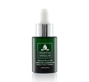 Herbal Face Oil - Marina Miracle