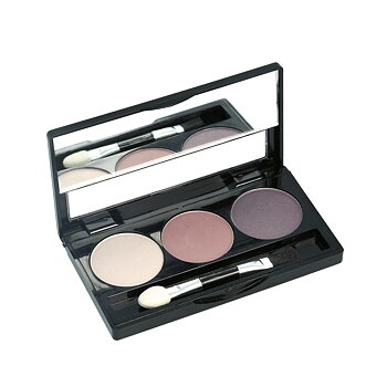 Eyeshadow collection Plum - Julkampanj MARIA ÅKERBERG