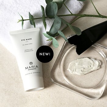 Eye mask 50ml - MARIA ÅKERBERG