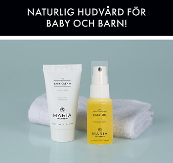 Mini baby set - MARIA ÅKERBERG