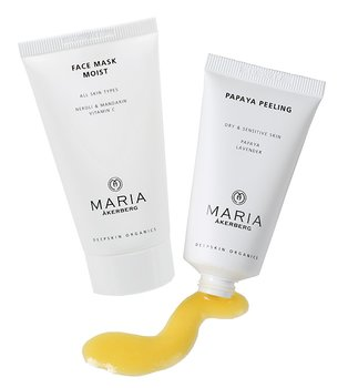 Moisturising Treatment - Maria Åkerberg