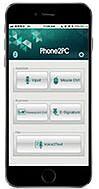 Phone2PC