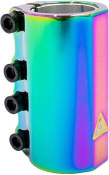 Trynyty Simple SCS Kickbike Clamp -  Färg: Oil Slick