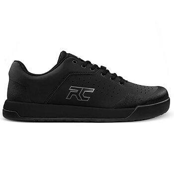 RIDE CONCEPTS HELLION FLAT, BLACK/BLACK