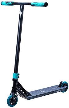AO Sachem XT Trick Sparkcykel -  Färg: Black/Mint